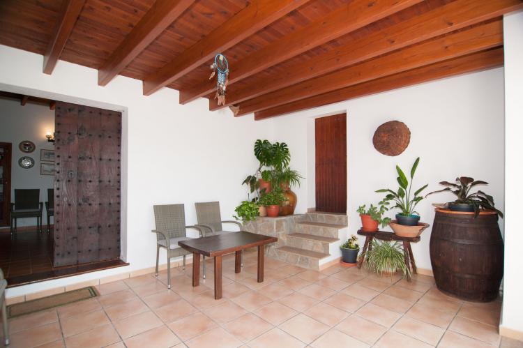 VakantiehuisSpanje - Balearen / Mallorca: Can Jurat  [33]