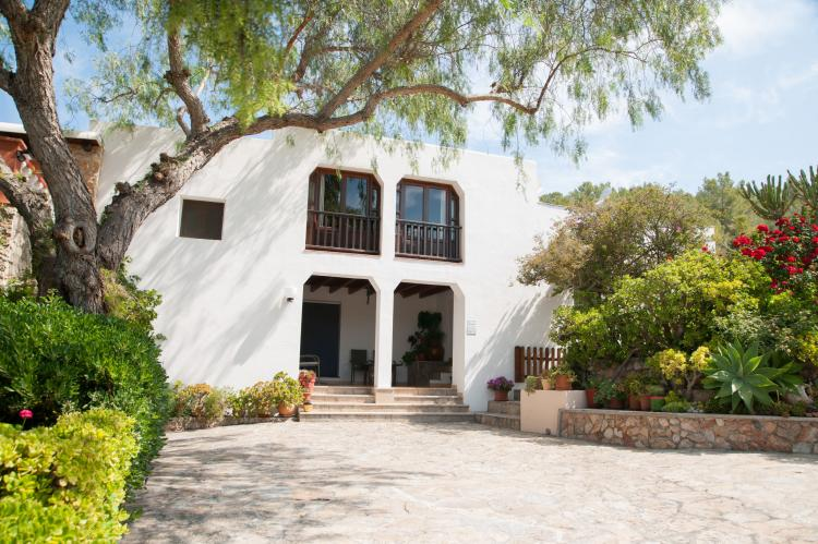 VakantiehuisSpanje - Balearen / Mallorca: Can Jurat  [7]