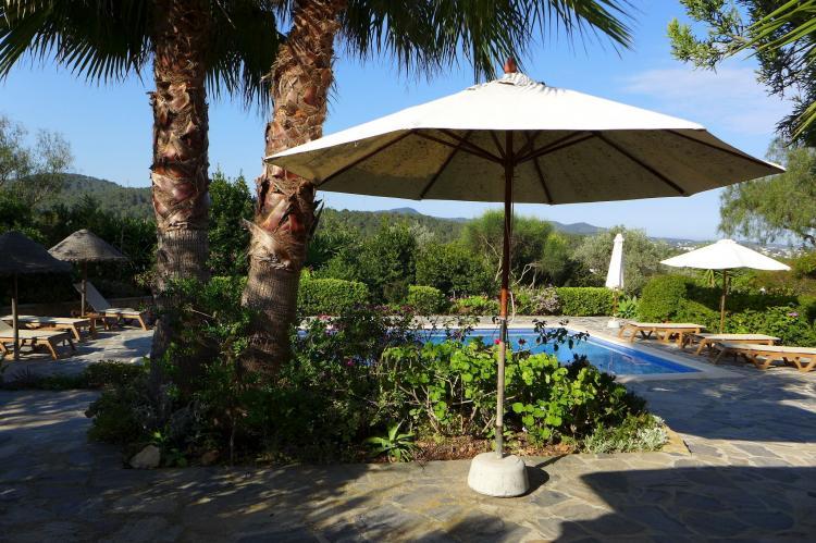 VakantiehuisSpanje - Balearen / Mallorca: Can Jurat  [40]