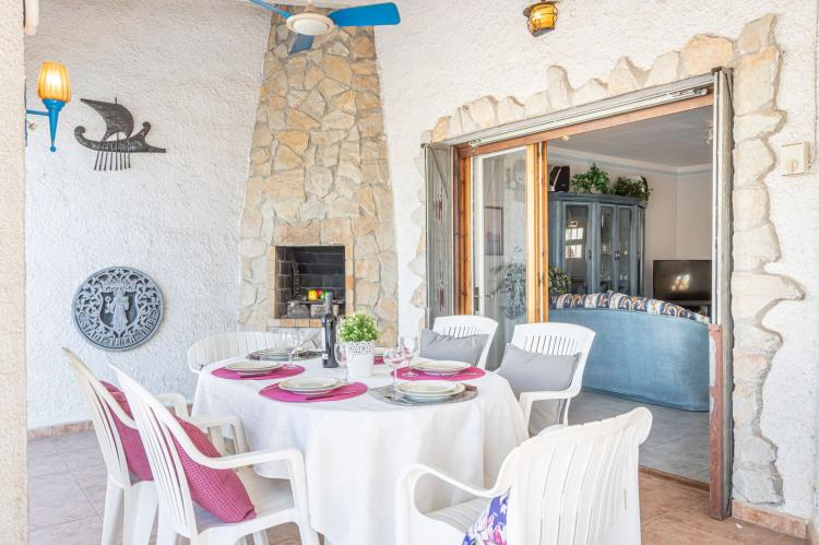Holiday homeSpain - Costa Brava: Villa Creus  [22]
