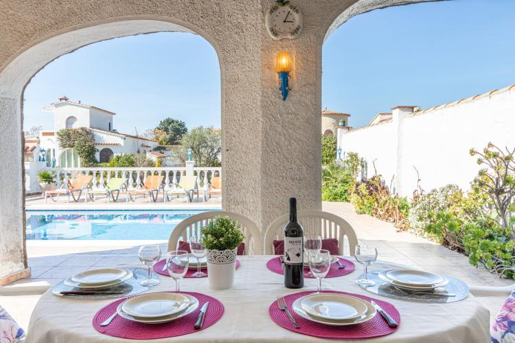 Holiday homeSpain - Costa Brava: Villa Creus  [23]