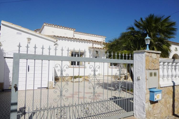 Holiday homeSpain - Costa Brava: Villa Creus  [30]