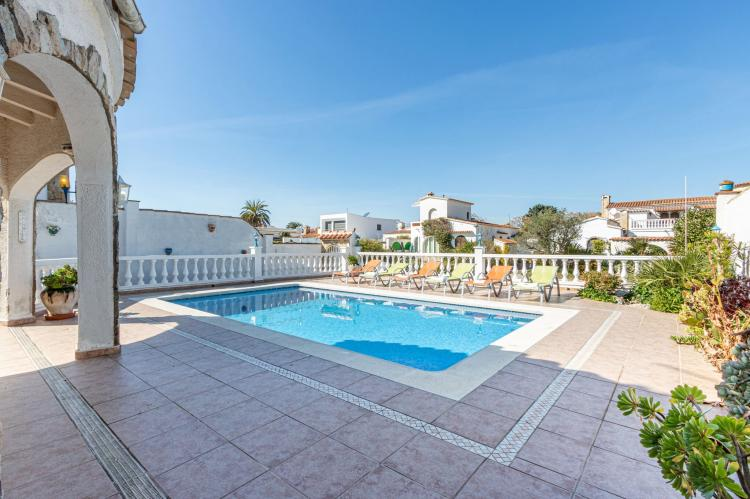 Holiday homeSpain - Costa Brava: Villa Creus  [7]