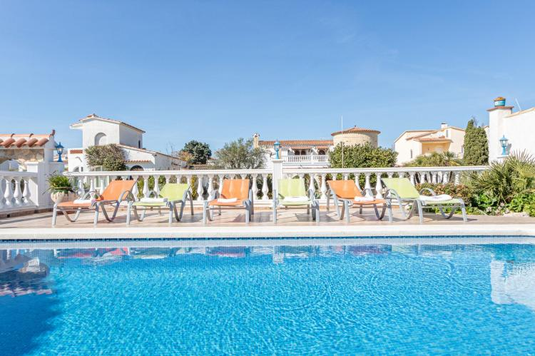 Holiday homeSpain - Costa Brava: Villa Creus  [28]