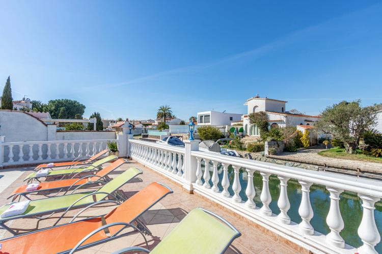 Holiday homeSpain - Costa Brava: Villa Creus  [24]