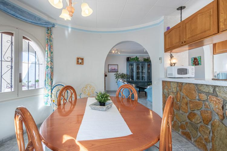 Holiday homeSpain - Costa Brava: Villa Creus  [9]