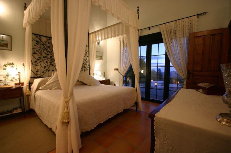 Holiday homeSpain - Andalusia Inland: Villa Los Chaparros  [12]