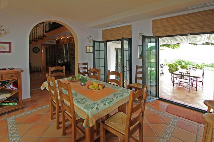 Holiday homeSpain - Andalusia Inland: Villa Los Chaparros  [9]