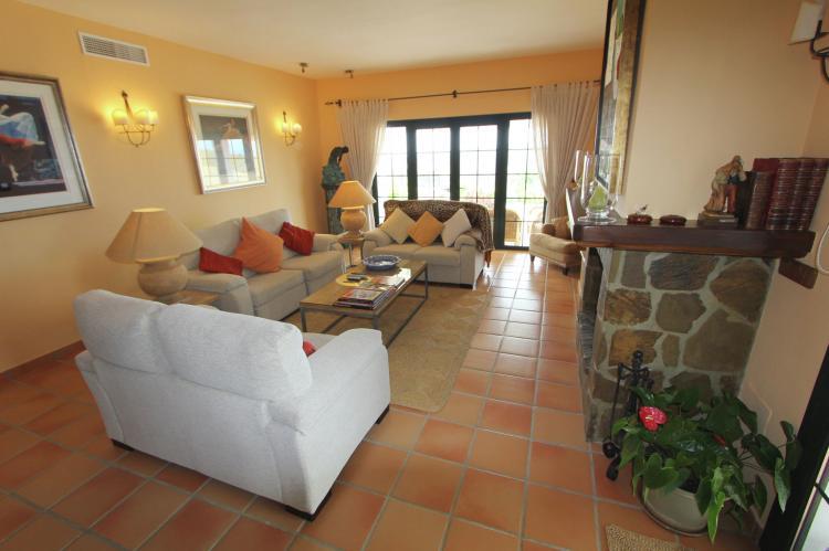 Holiday homeSpain - Andalusia Inland: Villa Los Chaparros  [7]