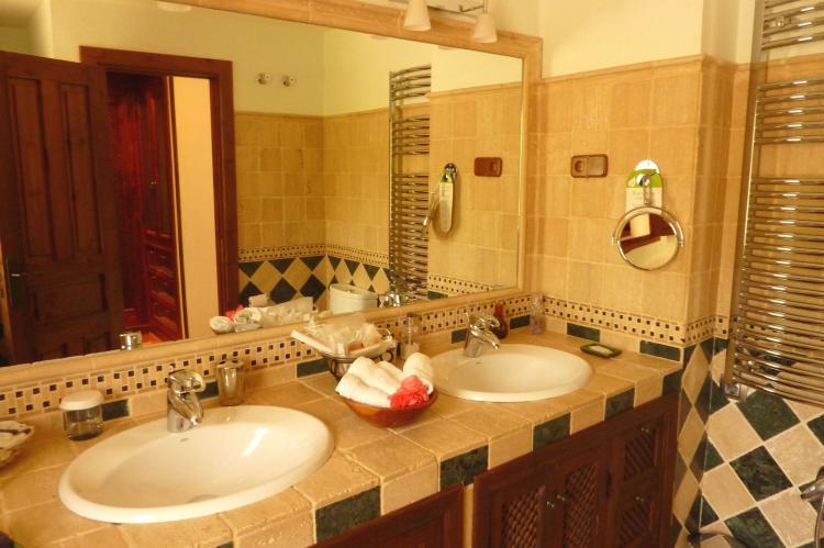 Holiday homeSpain - Andalusia Inland: Villa Los Chaparros  [17]