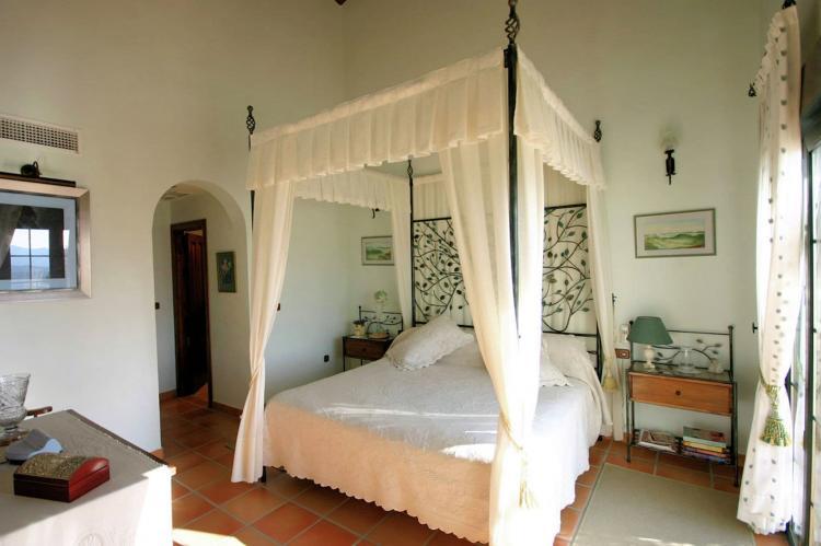 Holiday homeSpain - Andalusia Inland: Villa Los Chaparros  [11]