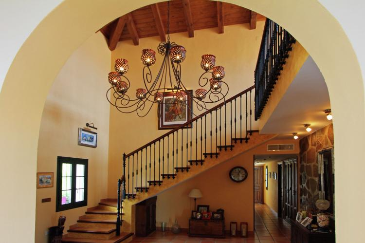Holiday homeSpain - Andalusia Inland: Villa Los Chaparros  [6]