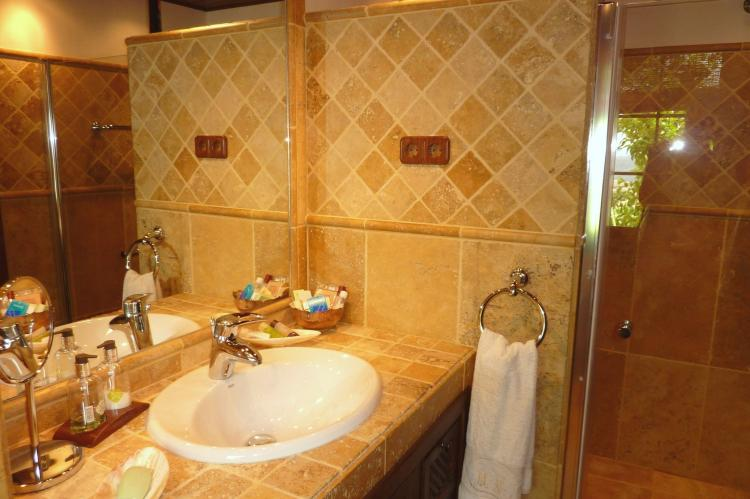 Holiday homeSpain - Andalusia Inland: Villa Los Chaparros  [19]
