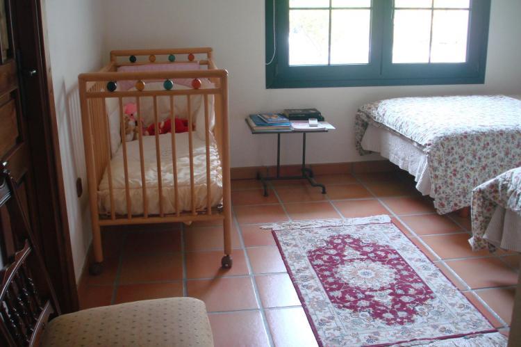 Holiday homeSpain - Andalusia Inland: Villa Los Chaparros  [15]