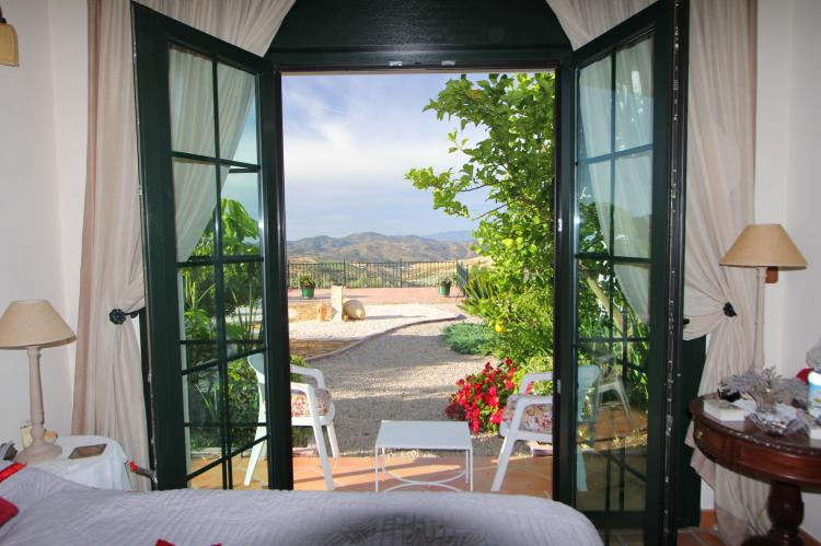 Holiday homeSpain - Andalusia Inland: Villa Los Chaparros  [14]