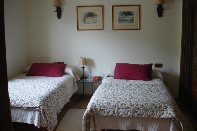 Holiday homeSpain - Andalusia Inland: Villa Los Chaparros  [13]