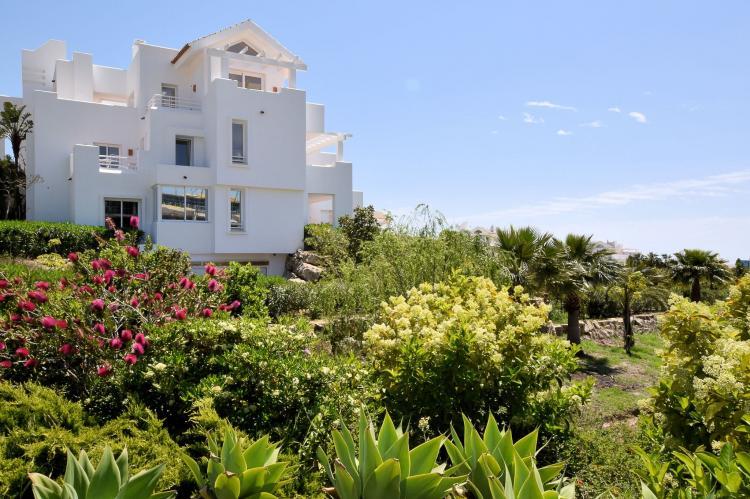 VakantiehuisSpanje - Costa del Sol: Alcazaba Lagoon  [2]
