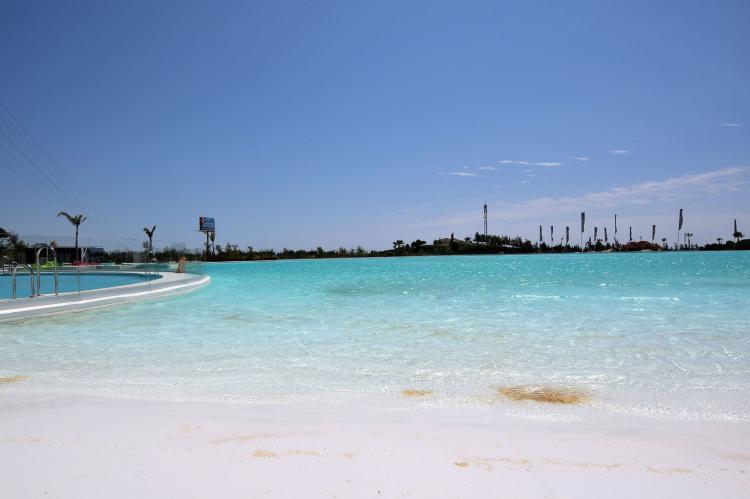 VakantiehuisSpanje - Costa del Sol: Alcazaba Lagoon  [6]
