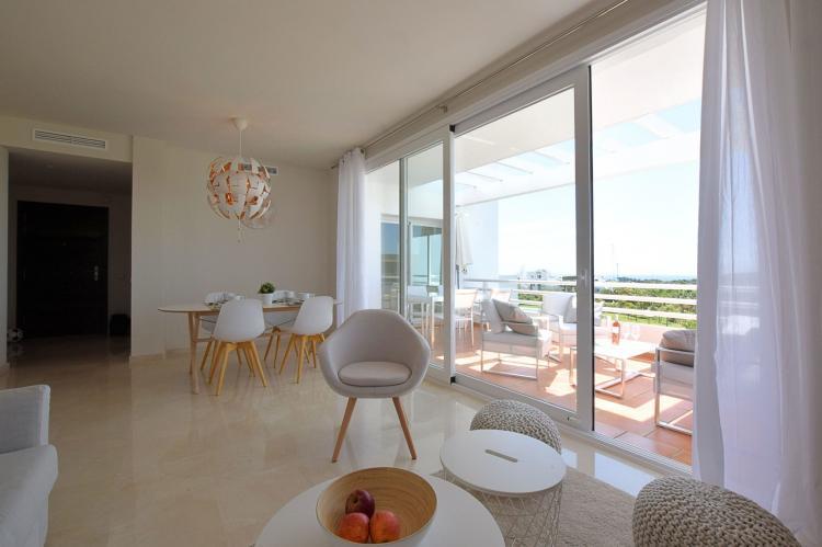 VakantiehuisSpanje - Costa del Sol: Alcazaba Lagoon  [15]