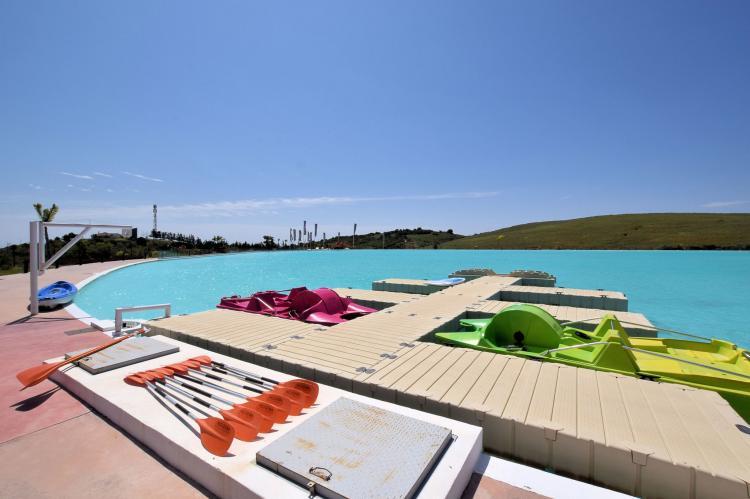 VakantiehuisSpanje - Costa del Sol: Alcazaba Lagoon  [38]