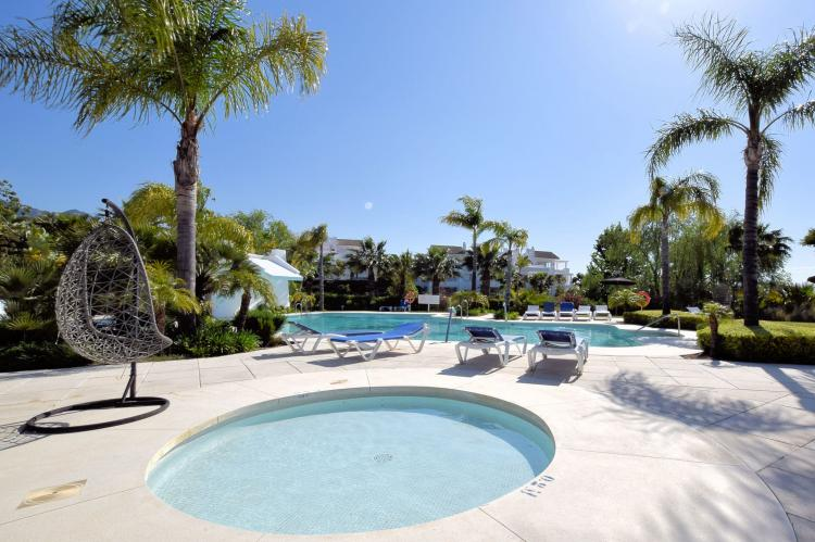 VakantiehuisSpanje - Costa del Sol: Alcazaba Lagoon  [10]