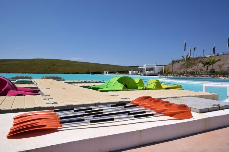 VakantiehuisSpanje - Costa del Sol: Alcazaba Lagoon  [8]