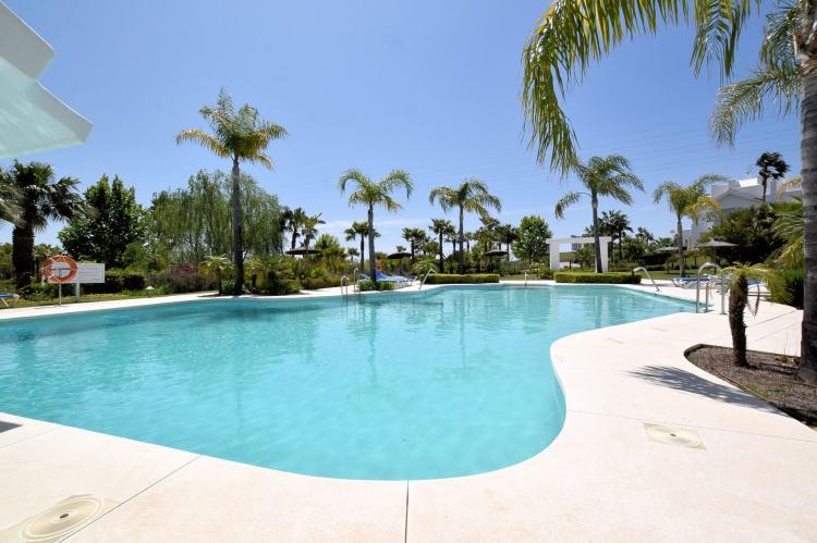 VakantiehuisSpanje - Costa del Sol: Alcazaba Lagoon  [13]