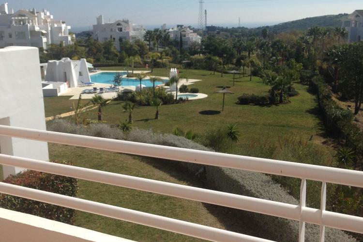 VakantiehuisSpanje - Costa del Sol: Alcazaba Lagoon  [34]