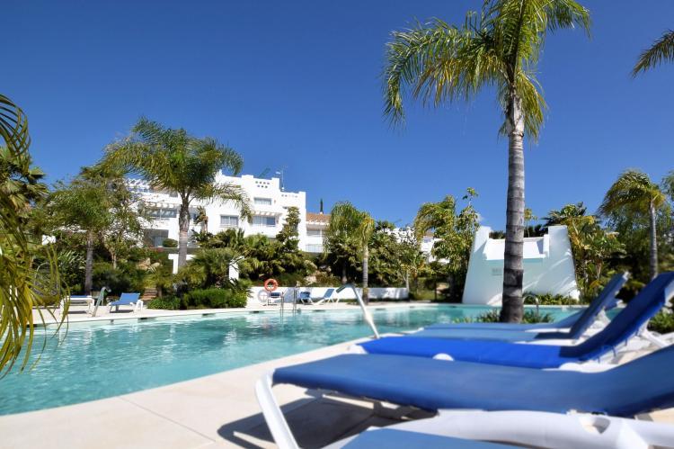 VakantiehuisSpanje - Costa del Sol: Alcazaba Lagoon  [11]