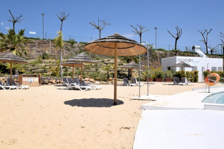 VakantiehuisSpanje - Costa del Sol: Alcazaba Lagoon  [40]