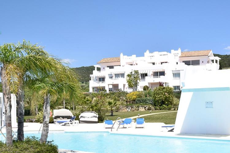 VakantiehuisSpanje - Costa del Sol: Alcazaba Lagoon  [4]