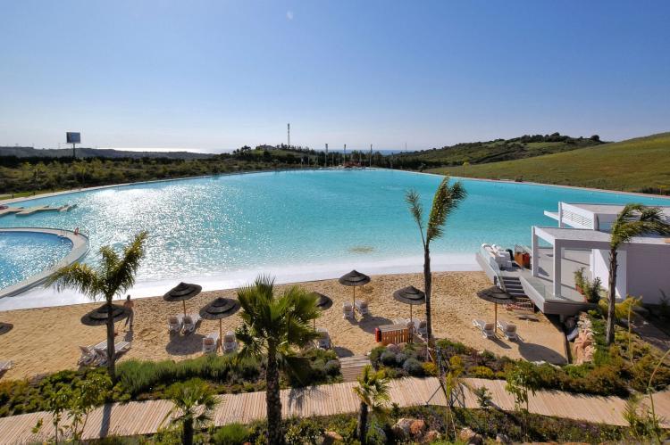 VakantiehuisSpanje - Costa del Sol: Alcazaba Lagoon  [1]
