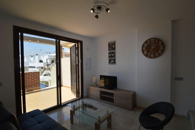 Holiday homeSpain - Costa Blanca: Casa Cabo  [7]