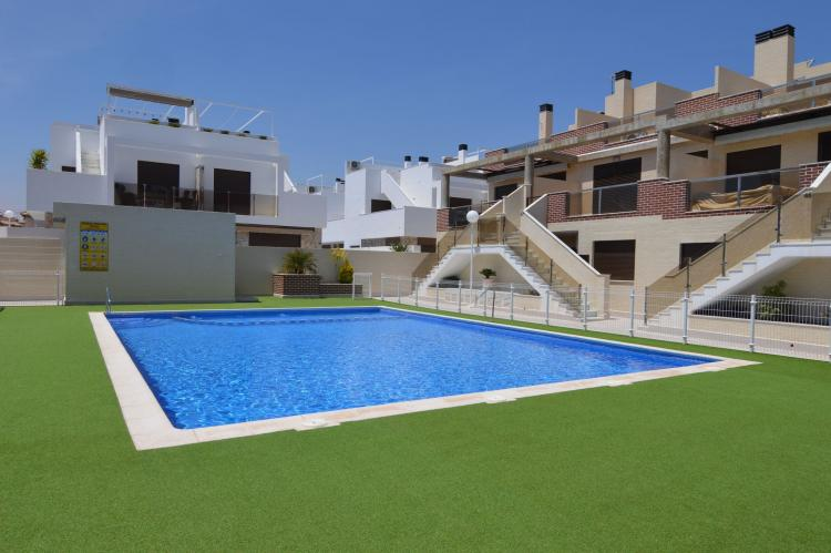 Holiday homeSpain - Costa Blanca: Casa Cabo  [4]
