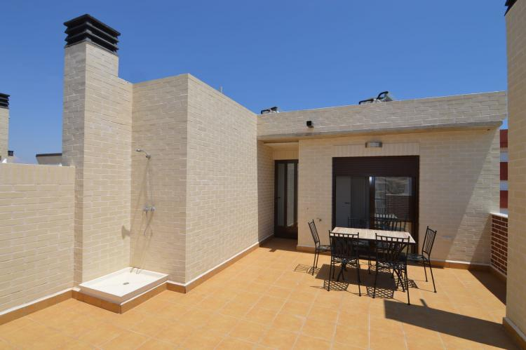 Holiday homeSpain - Costa Blanca: Casa Cabo  [20]