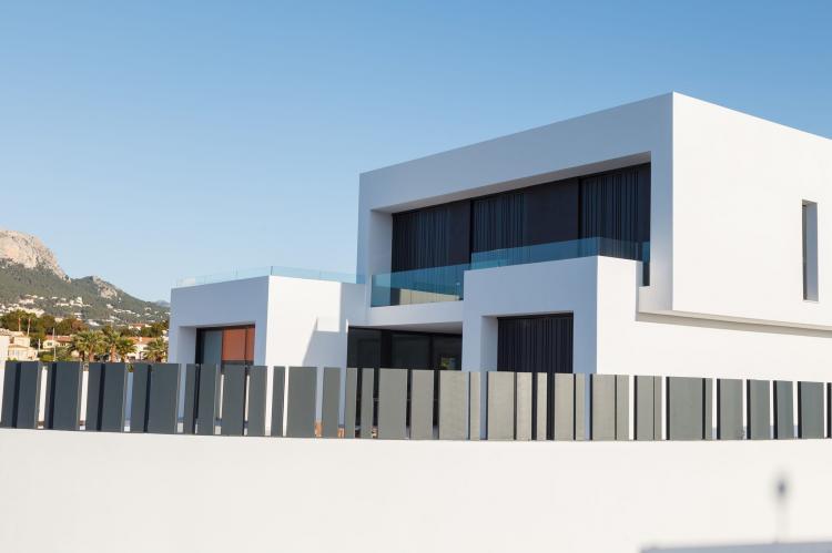 Holiday homeSpain - Costa Blanca: Villa Clem  [25]