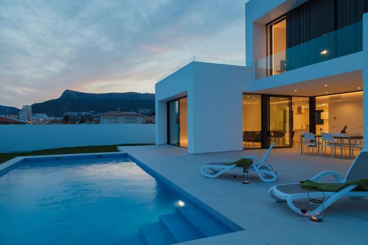Holiday homeSpain - Costa Blanca: Villa Clem  [27]
