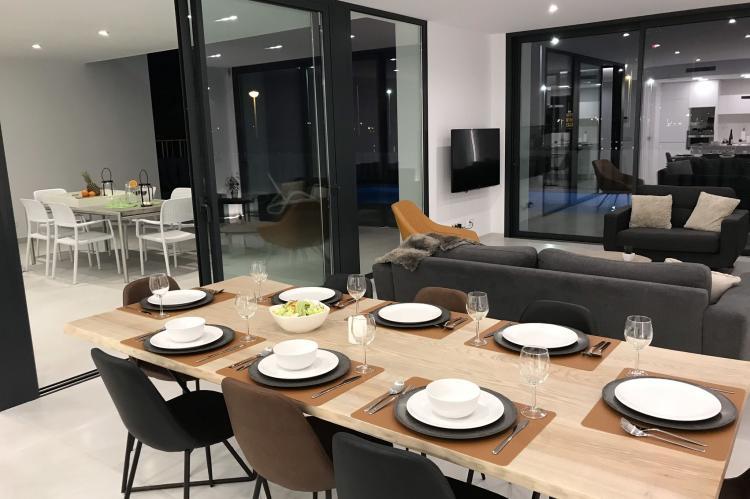 Holiday homeSpain - Costa Blanca: Villa Clem  [10]