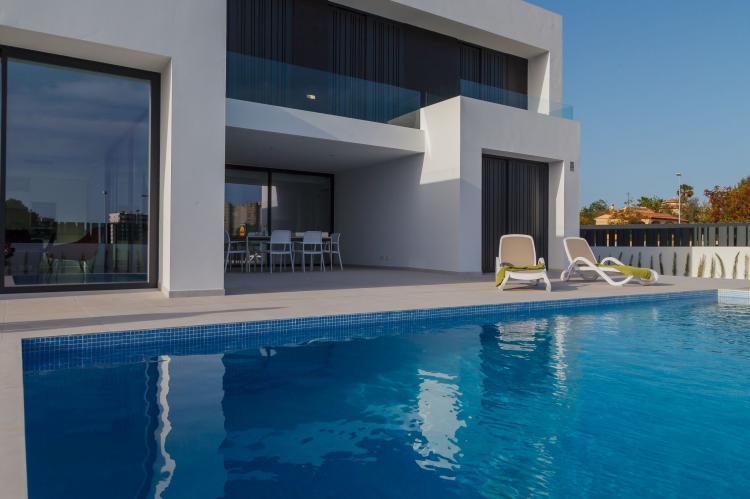 Holiday homeSpain - Costa Blanca: Villa Clem  [2]