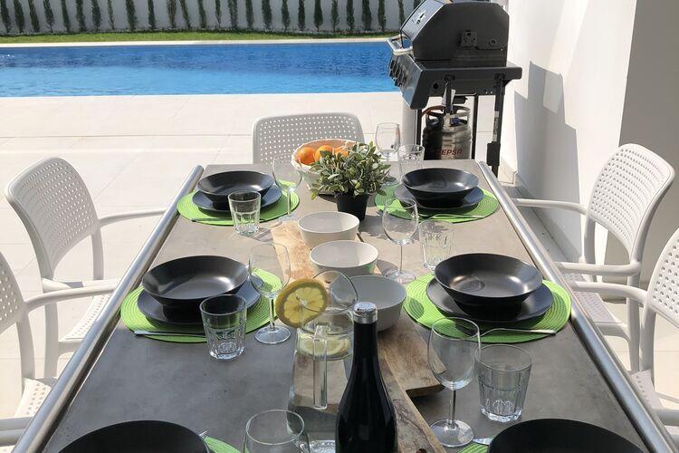 Holiday homeSpain - Costa Blanca: Villa Clem  [23]