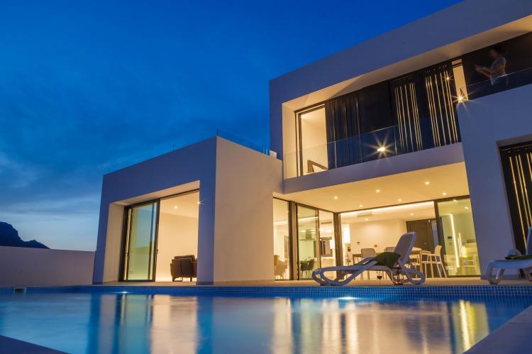 Holiday homeSpain - Costa Blanca: Villa Clem  [26]