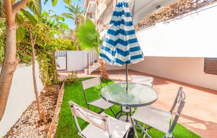 Holiday homeSpain - Andalusia Inland: Motril  [5]