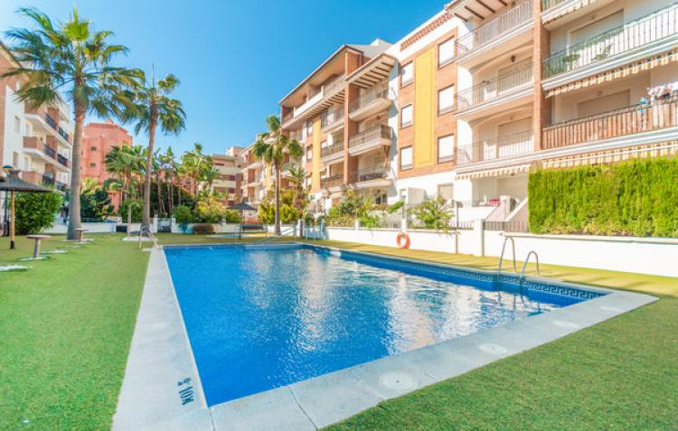 Holiday homeSpain - Andalusia Inland: Motril  [7]