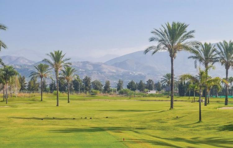Holiday homeSpain - Andalusia Inland: Motril  [26]