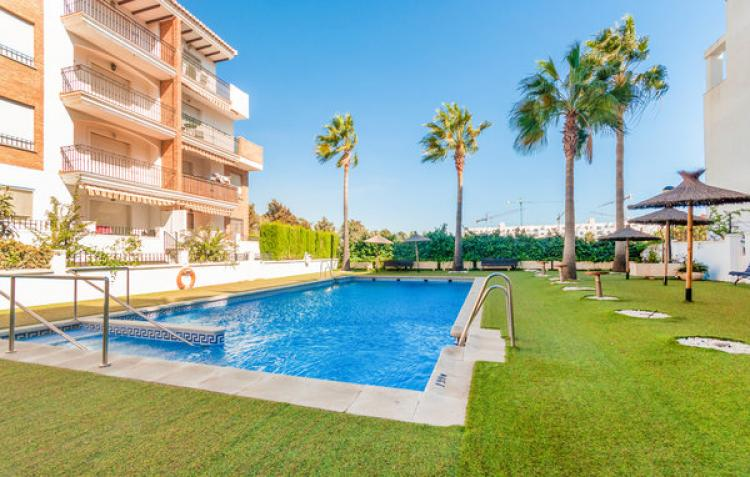 Holiday homeSpain - Andalusia Inland: Motril  [6]