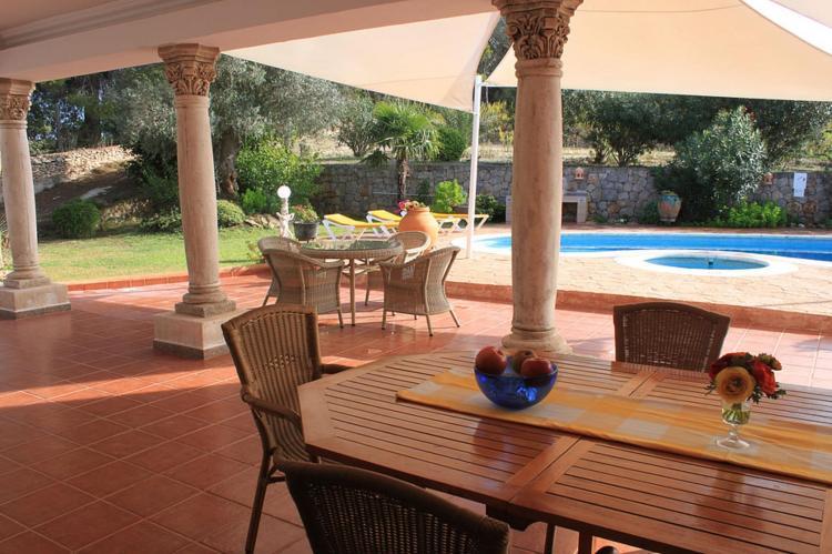 VakantiehuisSpanje - Balearen / Mallorca: Can Vich II  [17]