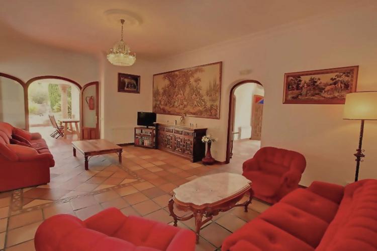 VakantiehuisSpanje - Balearen / Mallorca: Can Vich II  [5]
