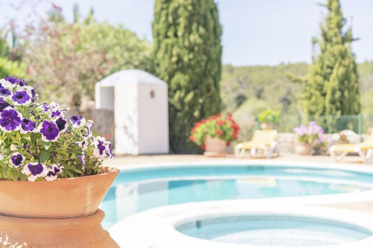 VakantiehuisSpanje - Balearen / Mallorca: Can Vich II  [26]