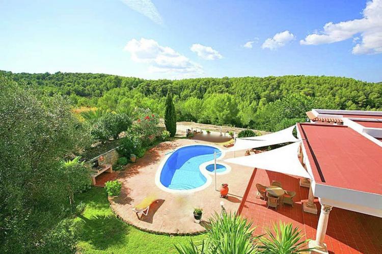 VakantiehuisSpanje - Balearen / Mallorca: Can Vich II  [2]