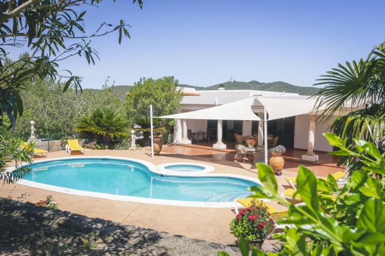 VakantiehuisSpanje - Balearen / Mallorca: Can Vich II  [23]